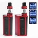 Authentic SMOKTech SMOK GX2/4 350W TC VW Mod Kit w/ TFV8 Big Baby Tank - Red + Black, 5ml, 6~350W, Standard Edition