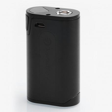 Authentic Joyetech CuBox 3000mAh Built-in Battery Box Mod - Black, Stainless Steel