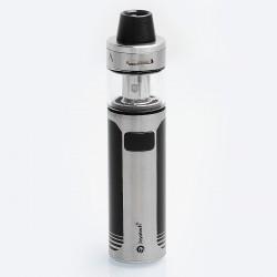 Authentic Joyetech CuAIO D22 1500mAh Built-in Battery Mod + CUBIS 2 Atomizer Starter Kit - Silver, 0.6 Ohm, 3.5ml