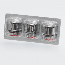 Authentic IJOY Captain CA2 Fused Clapton Replacement Coil Heads - 0.3 Ohm (3 PCS)