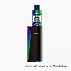 Authentic SMOKTech SMOK Priv V8 60W Box Mod + TFV8 Baby Tank Kit