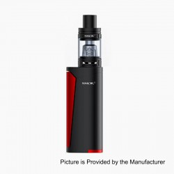 Authentic SMOKTech SMOK Priv V8 60W Box Mod + TFV8 Baby Tank Kit