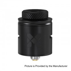 Authentic Vandy Vape MESH BF RDA