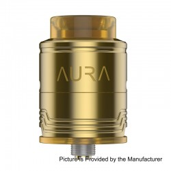 Authentic Digiflavor Aura RDA