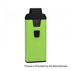 Authentic Eleaf iCare 2 15W 650mAh Starter Kit - Greenery, 2ml, 1.3 Ohm, USB Charging