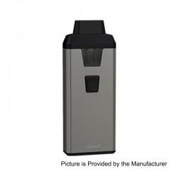 Authentic Eleaf iCare 2 15W 650mAh Starter Kit - Grey, 2ml, 1.3 Ohm, USB Charging