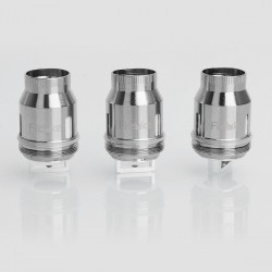 Authentic Freemax Sextuple Coil Head for Fire Luke Sub Ohm Tank - 0.15 Ohm (60~140W) (3 PCS)