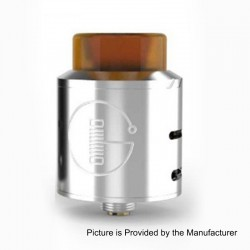 Authentic Godria Bolt RDA Giveaway