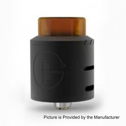 Authentic Godria Bolt RDA