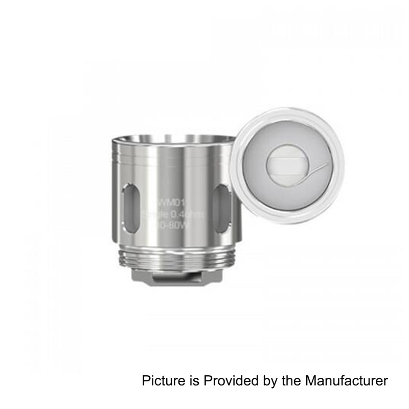 Sub Ohm Single Coil The Best Photos Coil And Crown