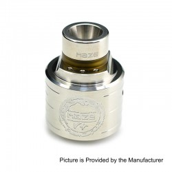 authentic-hcigar-maze-v4-rda-rebuildable