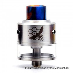 authentic-aleader-little-bee-rdta-rebuil
