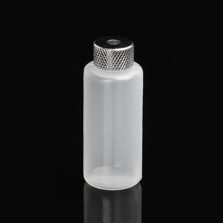 Authentic Wotofo Bottom Feeder Squonk Bottle for Stentorian RAM BF Box Mod - White, PET, 7ml