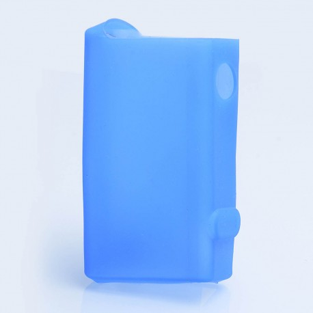 SXK Protective Case Sleeve for Little Shark 50W / 60W Box Mod - BLue, Silicone