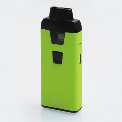 Authentic Eleaf iCare 2 15W 650mAh Starter Kit - Greenery, 2ml, 1.3 Ohm, USB Charging