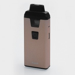Authentic Eleaf iCare 2 15W 650mAh Starter Kit - Gold, 2ml, 1.3 Ohm, USB Charging