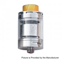 Authentic Smokjoy Kaiser RTA
