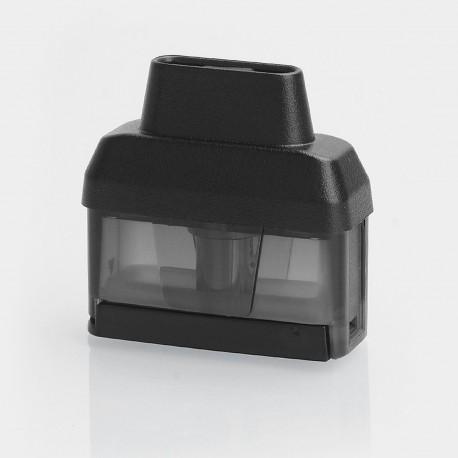 Authentic Eleaf iCare 2 Tank Atomizer Clearomizer - Black, 2ml, 1.3 Ohm (5~15W)