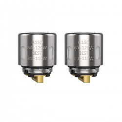 Authentic YouDe UD Zephyrus V3 Octuple Coil Head - 0.15 Ohm (60~120W) (2 PCS)