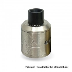 3FVape com – New Mechanical Mods, TC Mods, RTA, RDA