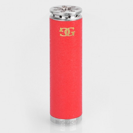 Authentic Smokjoy Gotta God 120W 3500mAh Battery Mod - Red, 10~120W