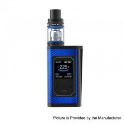 SMOKTech Majesty 225W Mod Kit