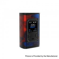 SMOKTech Majesty 225W TC VW Box Mod