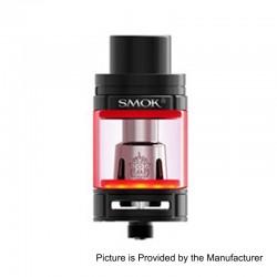Authentic SMOKTech SMOK TFV8 Big Baby Light Edition Sub Ohm Tank Atomizer - Black, Stainless Steel, 5ml, 24.5mm Diameter