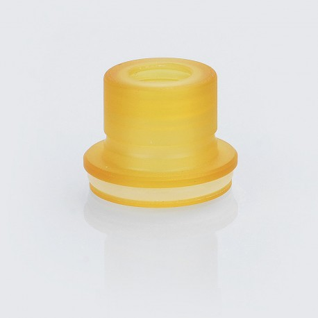 Coppervape Replacement Drip Tip for Hussar Style RTA - Brown, PEI, 11.5mm
