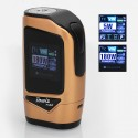 Authentic Hcigar Towis T180 180W TC VW Variable Wattage Box Mod - Gold, 5~180W, 2 x 18650