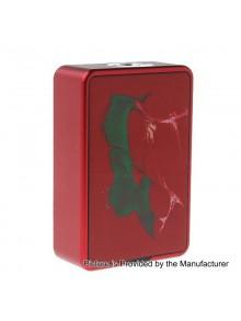 Authentic Hcigar VT Inbox 75W TC VW Varible Wattage Box Mod - Red, 1~75W, 1 x 18650, Evolv DNA75 Chip