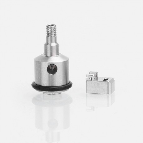 SXK Accessory Spare Part for KF Prime Style RTA - Stainless Steel (2 PCS)