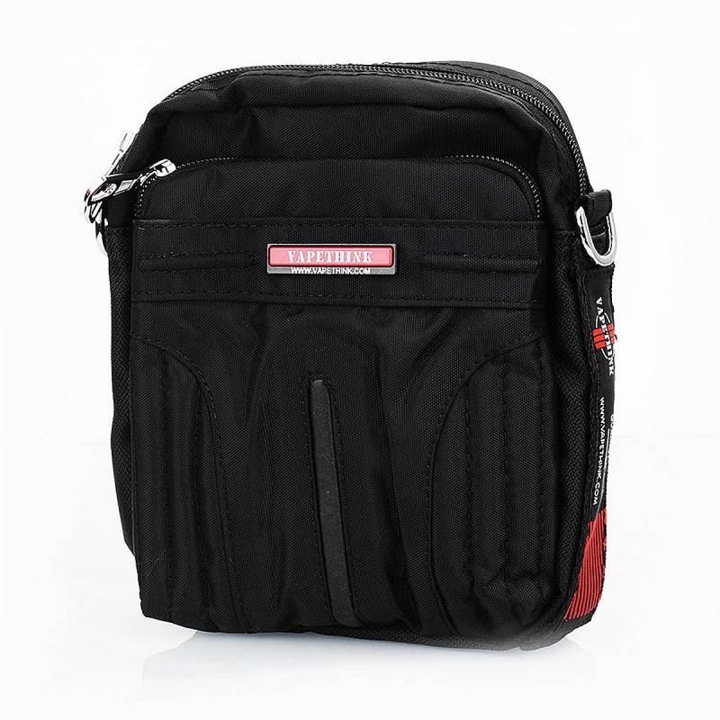 Authentic Vapethink Mib Men In Black 1 Carrying Storage Bag For E Cigarette