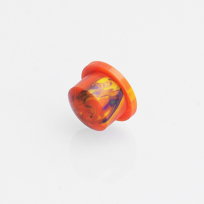 replacement resin fire button for octopus mods style squonk mod. Black Bedroom Furniture Sets. Home Design Ideas