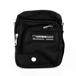 Authentic Vapethink Blade 1 Carrying Storage Bag for E-cigarette - Black, Polyester, 150 x 180 x 80mm