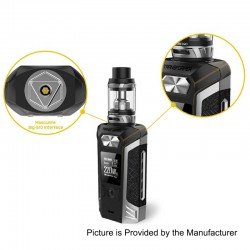 authentic-vaporesso-transformer-220w-tc-