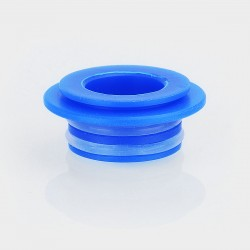 810 to 510 Drip Tip Adapter for TFV8 / TFV12 Tank / 528 Goon / Kennedy / Reload RDA - Blue, POM