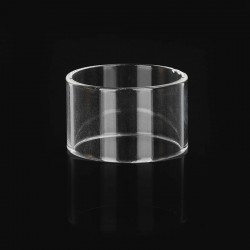 Authentic GeekVape Replacement Glass Tank Tube for Blitzen RTA - Transparent, 4ml