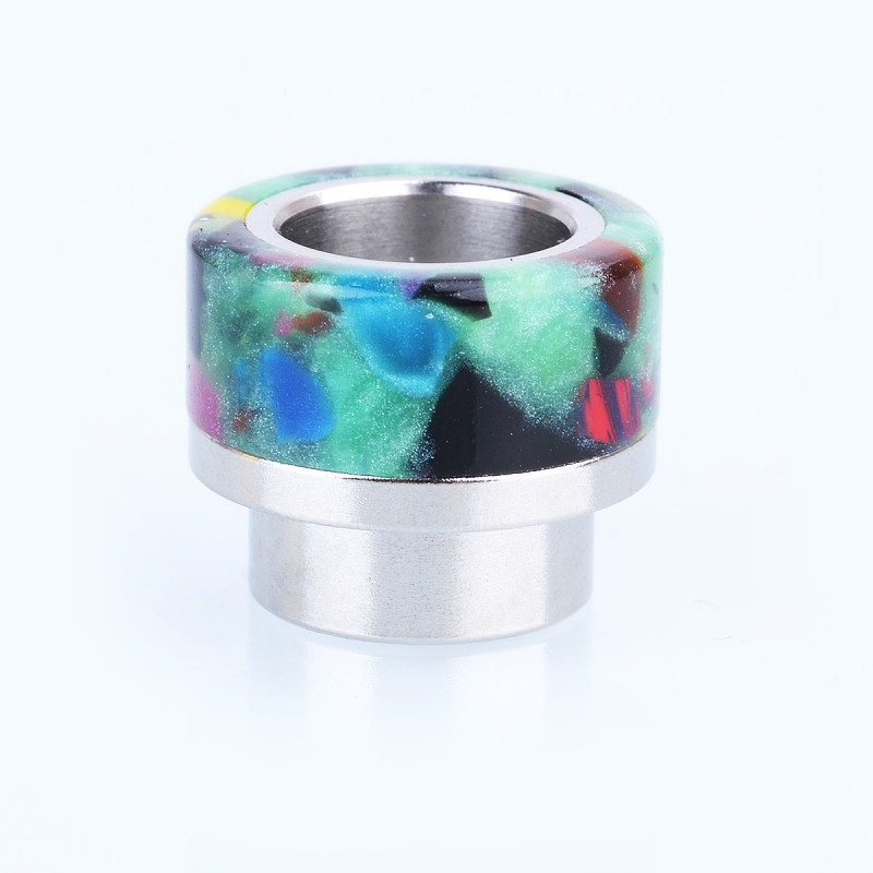 810 Epoxy Resin 14mm Drip Tip for Goon / Kennedy / Reload RDA