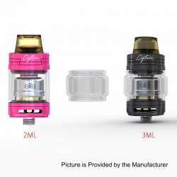 authentic-ijoy-captain-elite-rta-rebuild