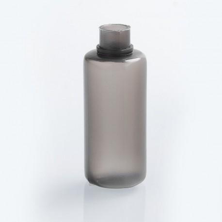 Authentic GeekVape GBOX Flask Squonk Bottle for GBOX Squonker Mod - Black, PE, 8ml