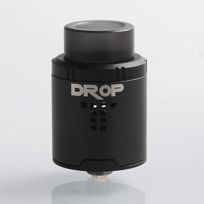 Best Coil Build For Drop Rda