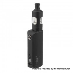Authentic Innokin EZ.WATT 35W 1500mAh Mod + Prism T20S Tank Kit - Black, 13~35W, 0.8 Ohm, 2ml, 20mm Diameter
