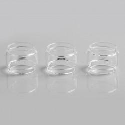 Authentic SMOKTech SMOK Replacement Bulb Pyrex Glass Tube 4 - 5ml (3 PCS)