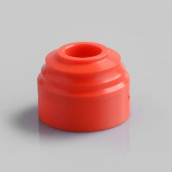 Authentic GAS Mods Replacement Colour Caps for G.R.1 GR1 RDA - Orange, POM, 22mm Diameter
