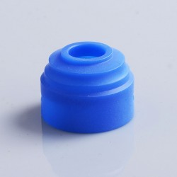 Authentic GAS Mods Replacement Colour Caps for G.R.1 GR1 RDA - Blue, POM, 22mm Diameter