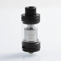 Authentic GeekVape illusion Sub Ohm Tank Clearomizer - Black, Stainless Steel + Glass, 4.5ml, 24m Diameter
