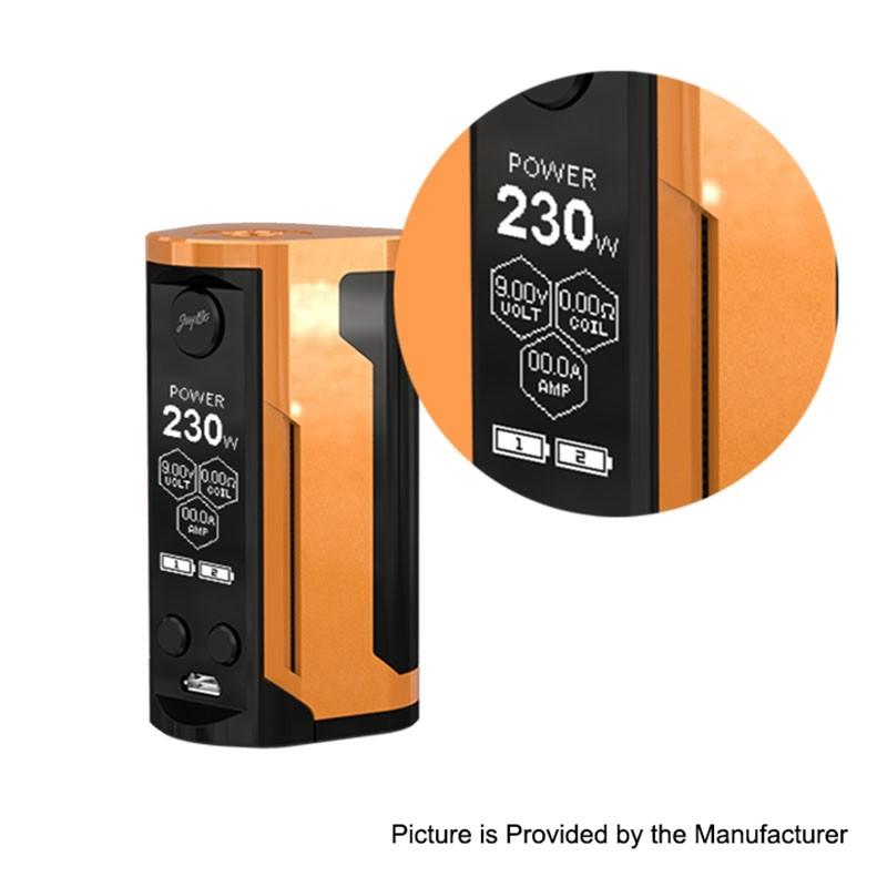 Αποτέλεσμα εικόνας για Wismec RX Gen 3 Dual MOD 230W