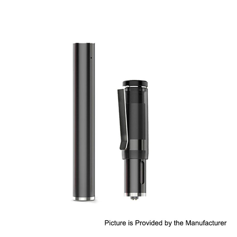 Authentic Vapeonly Vpen 390mah Black 1ml 1 3ohm Aio