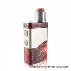 Wismec Luxotic NC 250W Kit